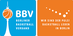 Berliner Basketball Verband & PULS Logo